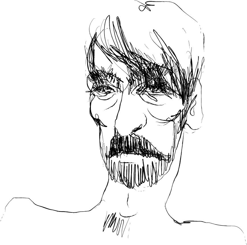 syrian-moustache